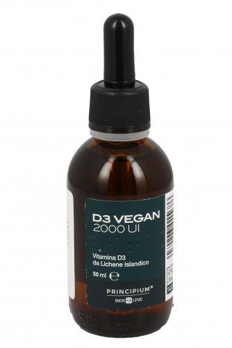 D3 Vegan 2000 UI