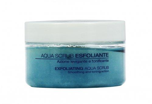 Cell-Plus - Aqua Scrub Esfoliante