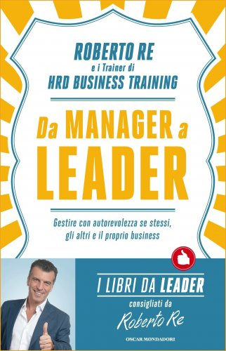 Da Manager a Leader (Ebook)