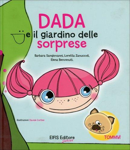 Dada... e i Giardino delle Sorprese