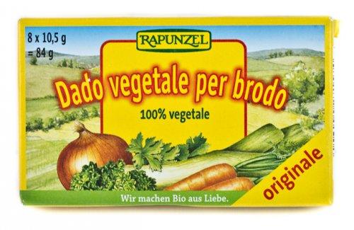 Dado Vegetale per Brodo