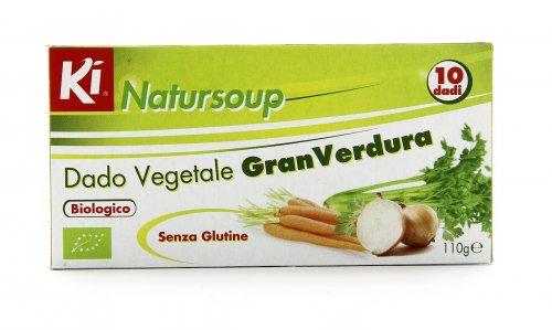 Dado Vegetale Gran Verdura Natursoup