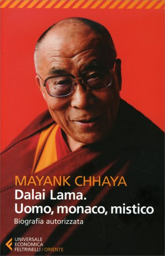 Dalai Lama - Uomo, Monaco, Mistico