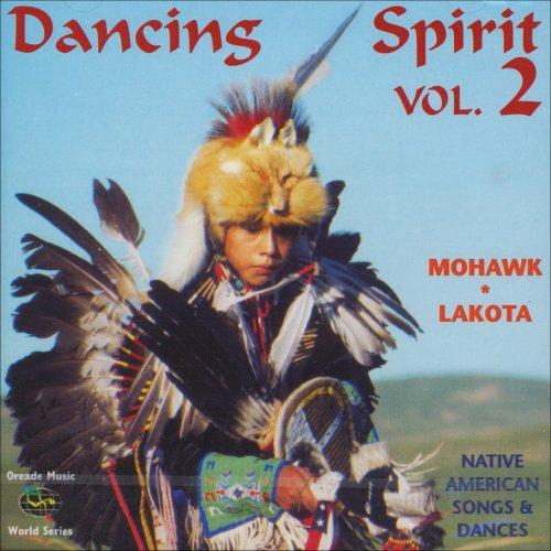 Dancing Spirit vol. 2