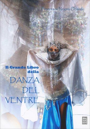 Il Grande Libro della Danza del Ventre
