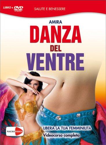 Danza del Ventre - Videocorso in DVD