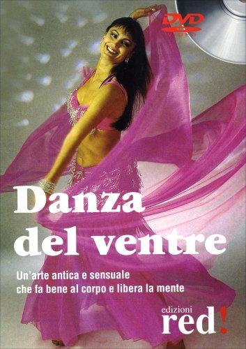 Danza del Ventre (Video Corso in DVD)