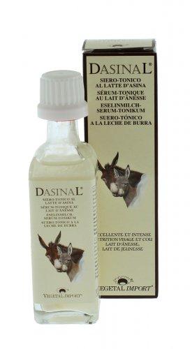 Dasinal - Siero Tonico al Latte d'Asina