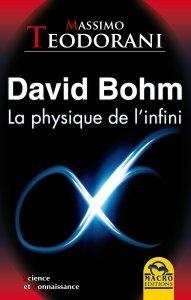 David Bohm - La Physique de l'Infini (eBook)