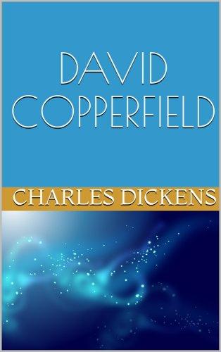 David Copperfiled (eBook)