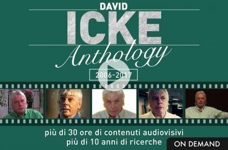 David Icke Anthology: 2006-2017 (Videocorso Download)