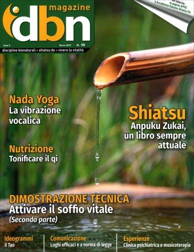 DBN Magazine n. 30 - Marzo 2019
