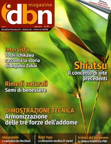 DBN Magazine n. 31 - Giugno 2019