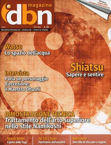 DBN Magazine n. 26 - Marzo 2018