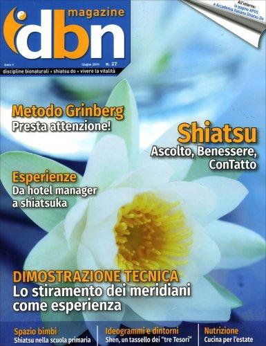 DBN Magazine n. 27 - Giugno 2018
