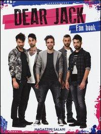 Dear Jack. Fan Book