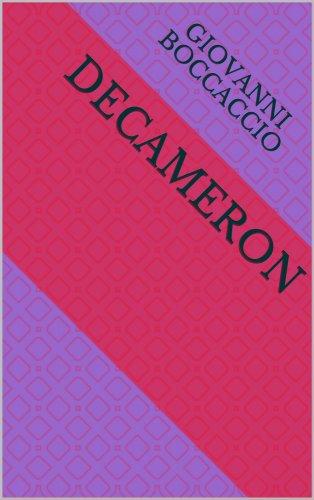 Decameron (eBook)