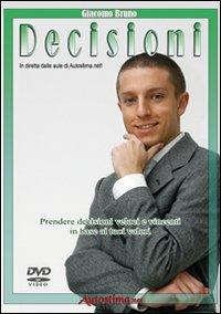 Decisioni (Videocorso DVD)