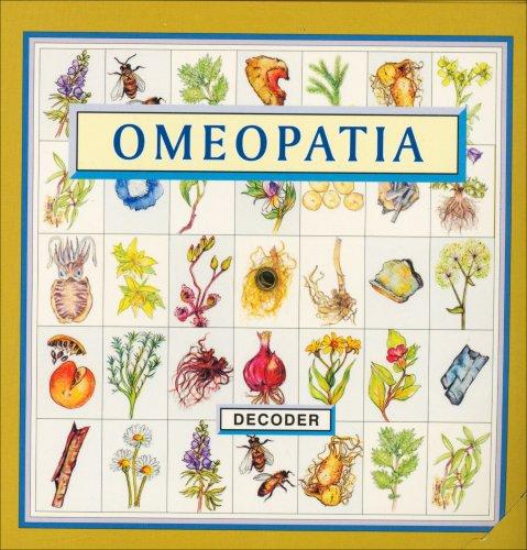Decoder Omeopatia