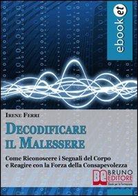 Decodificare il Malessere (eBook)