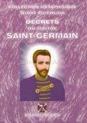 Décrets du Maître Saint-Germain