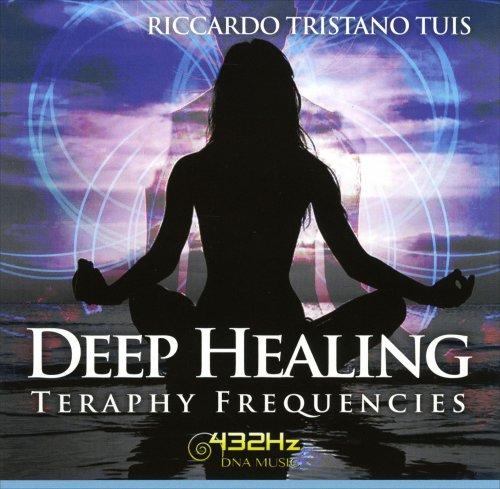 Deep Healing - Teraphy Frequencies