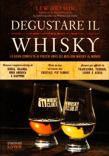 Degustare il Whisky