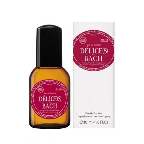 Profumo ai Fiori di Bach - Delice(S) De Bach