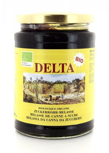 Delta - Pura Melassa di Canna Bio