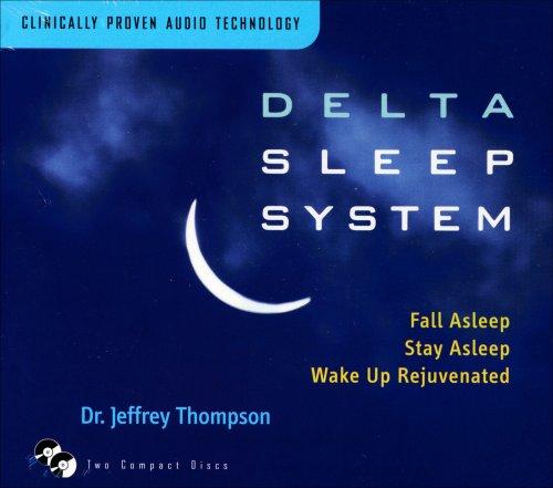 Delta Sleep System - Doppio CD