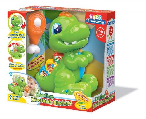 Dentino - Dinosauro Birichino