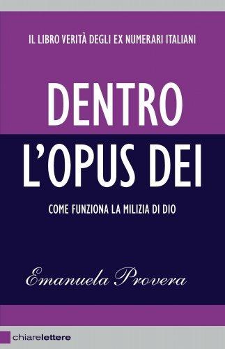 Dentro l'Opus Dei (eBook)