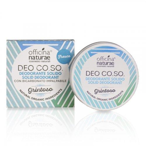 Deodorante Solido Grintoso - CO.SO.