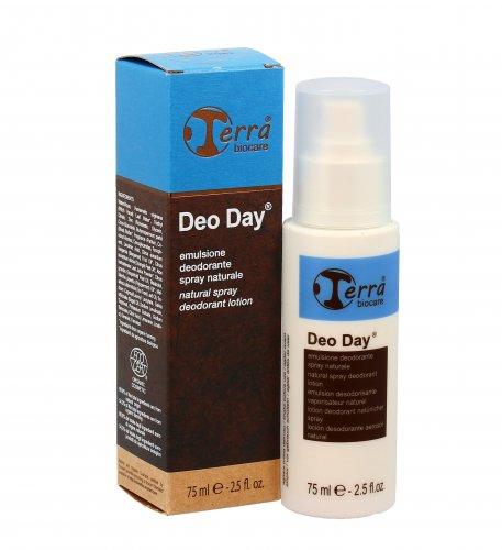 Deo Day Bio Spray - Terra Biocare