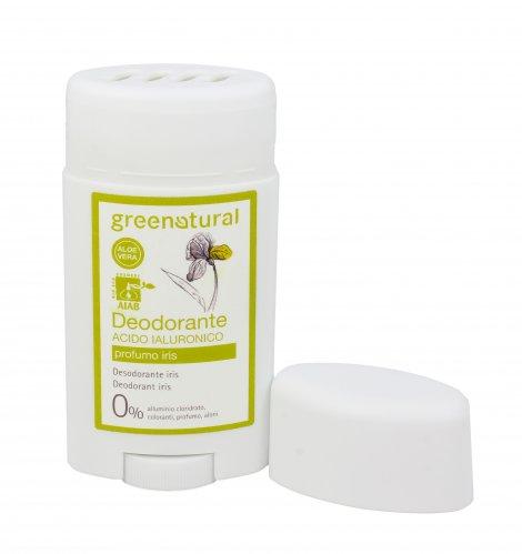 Deodorante Acido Ialuronico - Iris