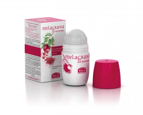 Deodorante Profumato Roll On - Melagrana Del Bosforo