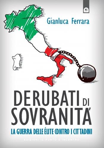 Derubati di Sovranità (eBook)