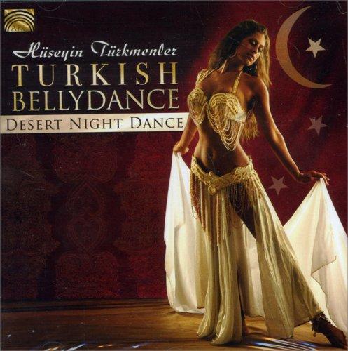 Turkish Bellydance - Desert Night Dance