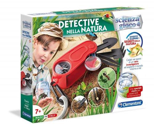 Detective nella Natura