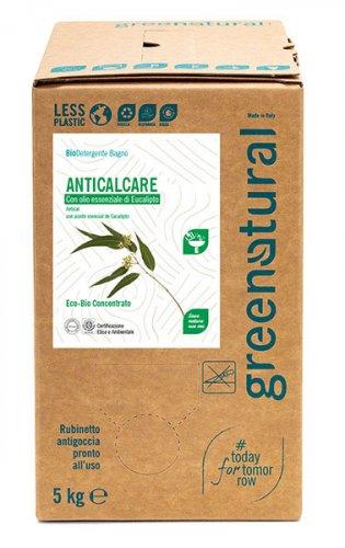Bio Detergente Anticalcare