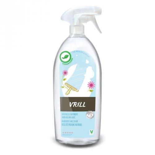 Detergente per Vetri e Superfici