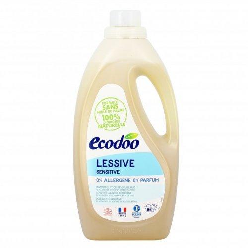 Detersivo Bucato Liquido Delicato e Ipoallergenico - Sensitive