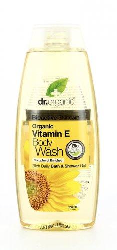 Detergente per Corpo e Capelli con Vitamina E