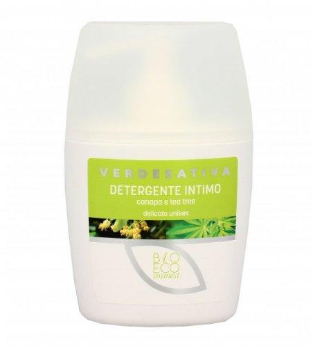 Detergente Intimo Delicato Unisex