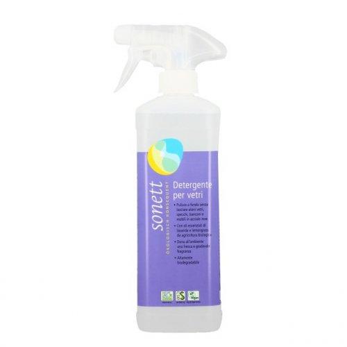 Detergente Ecologico - Vetri