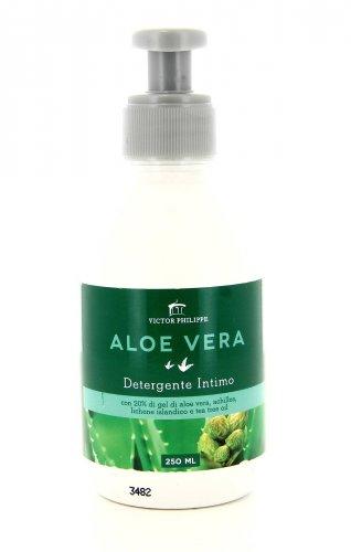 Detergente Intimo - Aloe Vera