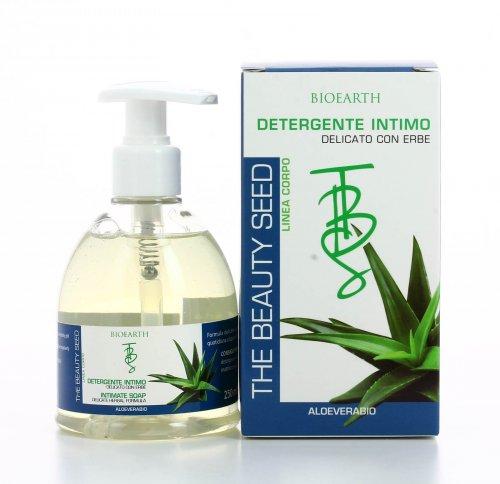 Detergente Intimo - 200 ml.