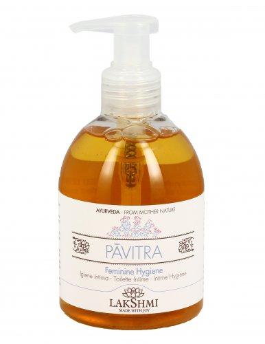 Detergente Intimo - Pavitra