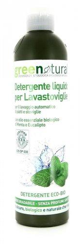 Detergente Liquido per Lavastoviglie