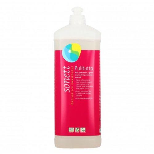 Detergente Multiuso Casa - Pulitutto